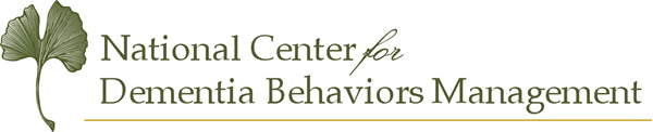 Center for Dementia Behaviors Management